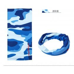 Бафф Tsurinoya Blue