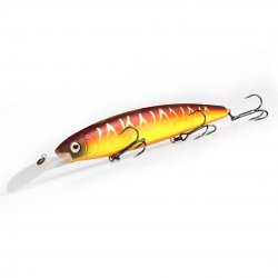 BearKing BALISONG MINNOW 130 SF LONG BILL Цвет A