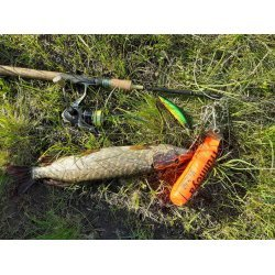 Bearking Realis Jerkbait 100SP Цвет E  14.5г Суспендер Цвет E