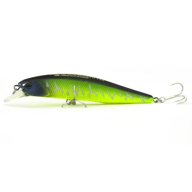 Bearking Realis Jerkbait 100SP Цвет L  14.5г Суспендер Цвет L