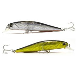 Bearking Realis Jerkbait 100SP Цвет P