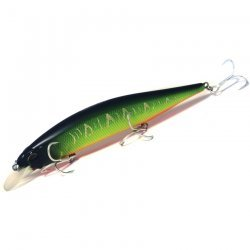 BearKing Realis Jerkbait 120SP Цвет F