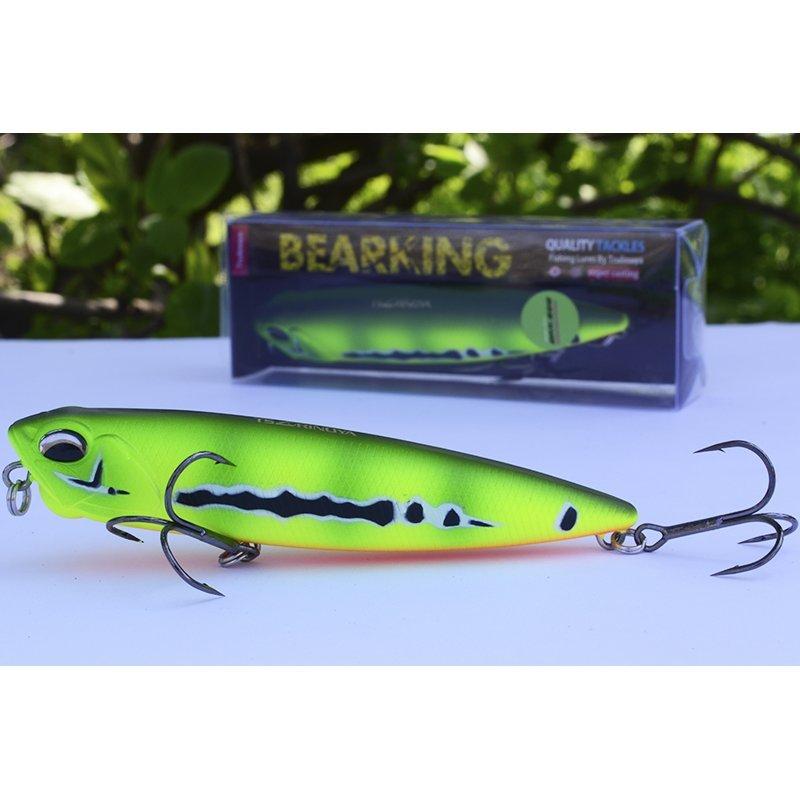Bearking Pensil 110F Цвет A 21 г Плавающий Цвет A