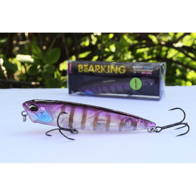 Bearking Pensil 110F  21 г Плавающий Цвет C