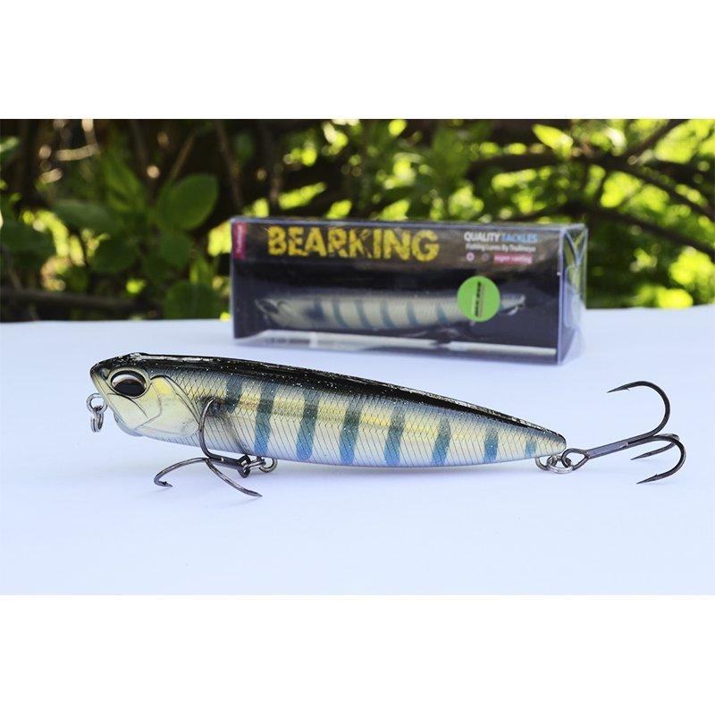 Bearking Pensil 110F  21 г Плавающий Цвет D