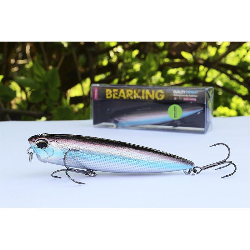 Bearking Pensil 110F  21 г Плавающий Цвет F