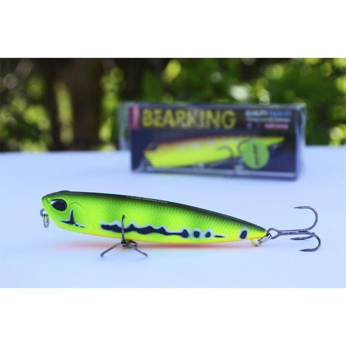 Bearking Pensil 80F Цвет A