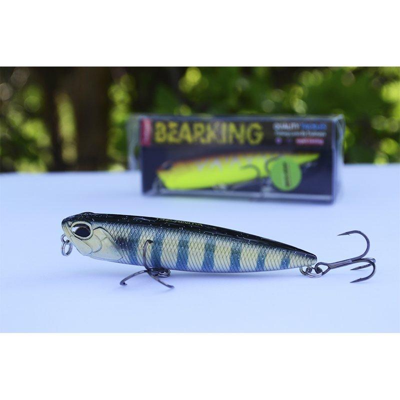 Bearking Pensil 80F 10 г Плавающий Цвет C