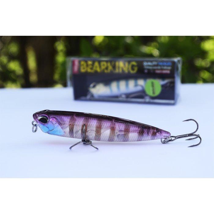 Bearking Pensil 80F Цвет E