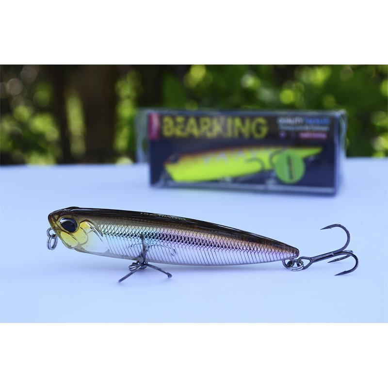 Bearking Pensil 80F 10 г Плавающий Цвет F