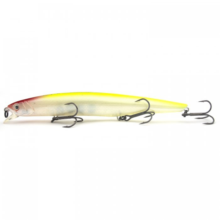 BearKing Fishycat JUNGLECAT 140SP D