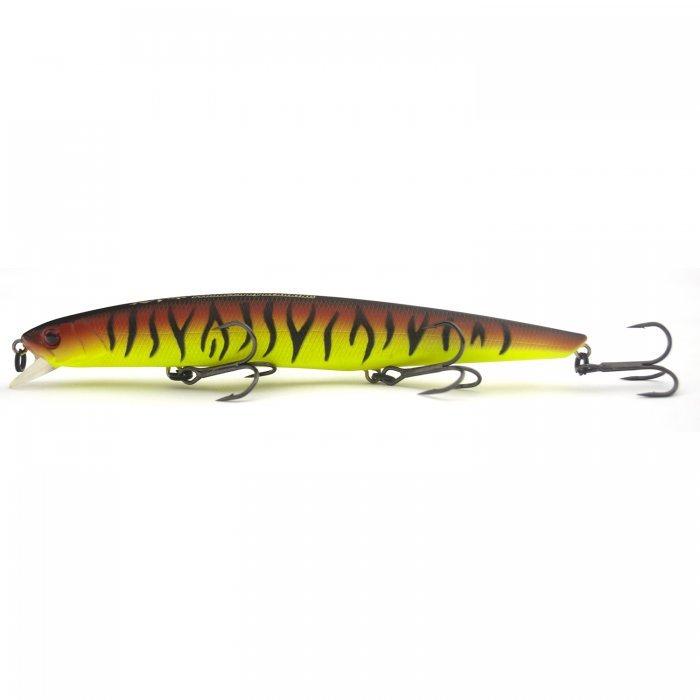BearKing Fishycat JUNGLECAT 140SP F