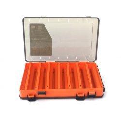 Коробка Bearking двухсторонняя CT-28 Оранжевая
