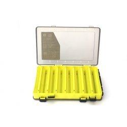 Коробка Bearking двухсторонняя CT-28 Желтая