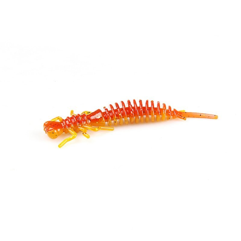 Bearking Larva 50mm 10 шт Цвет Q