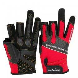 Перчатки Tsurinoya Red