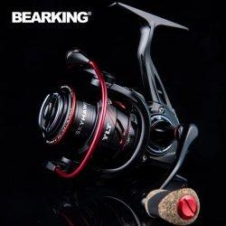 Tsurinoya Безынерционная катушка Bearking SKYHAWK 800