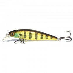 Bearking Squad Minnow 65SP цвет E