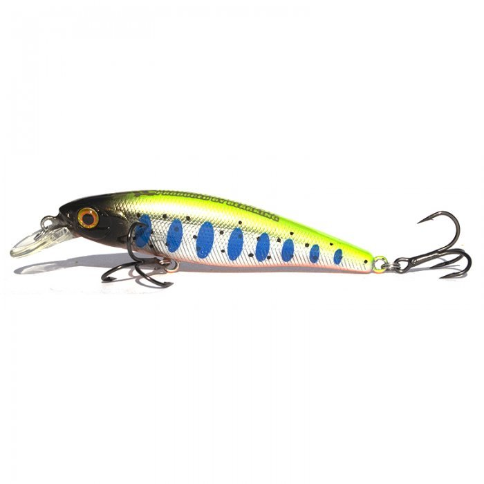 Bearking Squad Minnow 65SP цвет J
