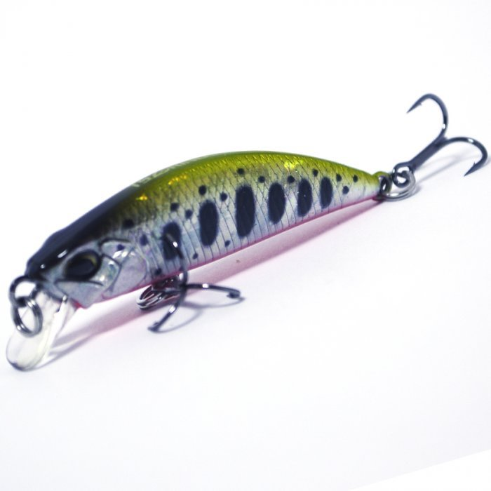 Tsurinoya (BEARKING) Spearhead Ryuki 50S Цвет C