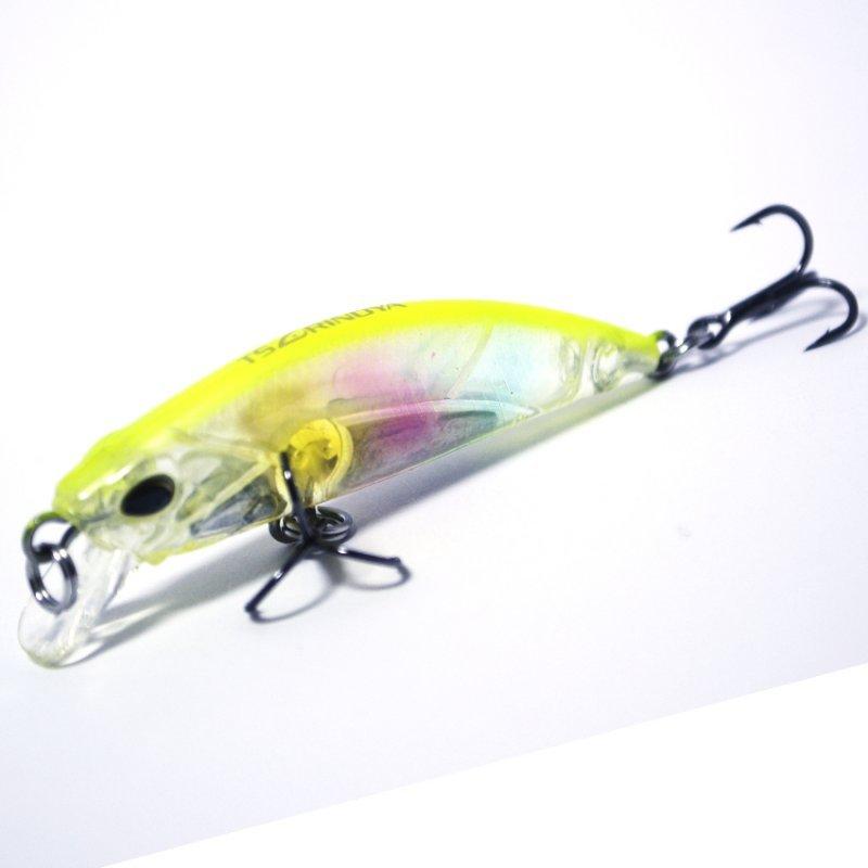 Воблер Bearking  Tsurinoya (BEARKING) Spearhead Ryuki 50мм 115мм 4.5г Тонущий Цвет D