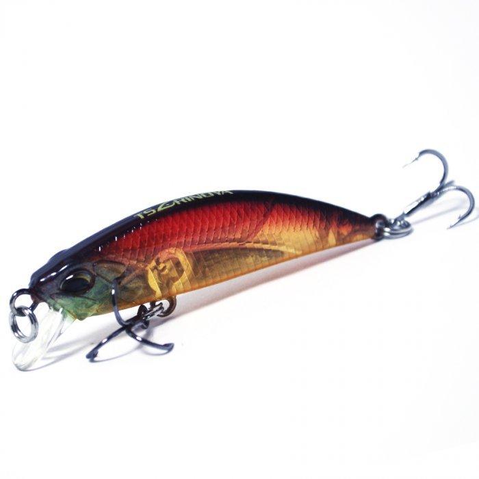 Tsurinoya (BEARKING) Spearhead Ryuki 50S Цвет G