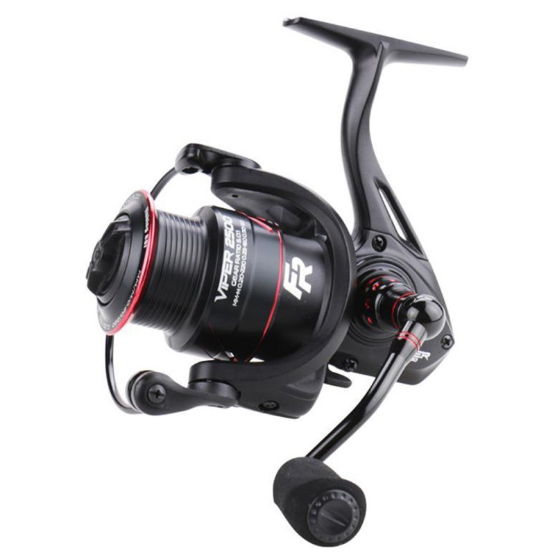 Безынерционная катушка Fishing ROI Viper 1500