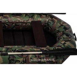 Надувная лодка Аква Мания А-240Т камуфляж