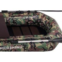 Надувная лодка Аква Мания А-210 камуфляж