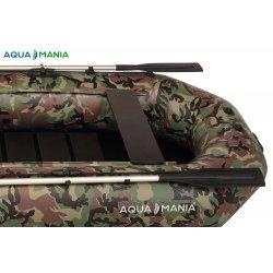 Надувная лодка Аква Мания A-300T камуфляж