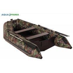 Надувная лодка Аква Мания АМК-290 камуфляж