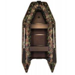 Надувная лодка Аква Мания АМК-330 камуфляж