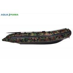 Надувная лодка Аква Мания АМК-310 камуфляж