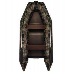 Надувная лодка Аква Мания АМ-330 камуфляж