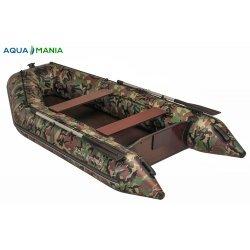 Надувная лодка Аква Мания АМ-310 камуфляж