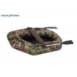 Надувная лодка Аква Мания А-190 камуфляж