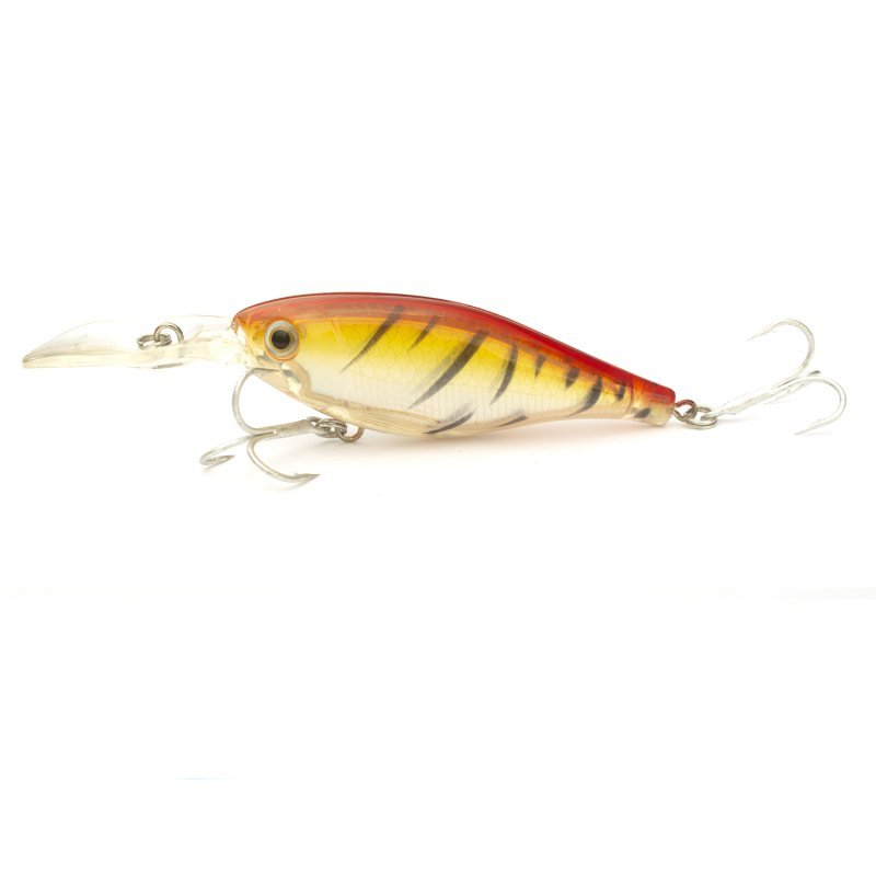 Воблер Bearking Slim shad Rap03 80мм 14г Кренк