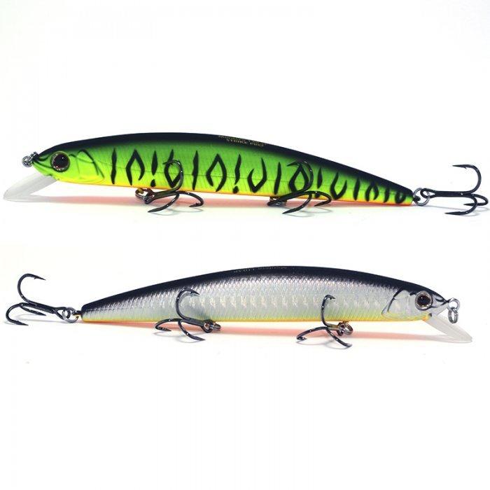 Strike Pro Montero 110SP Цвет M двухцветный